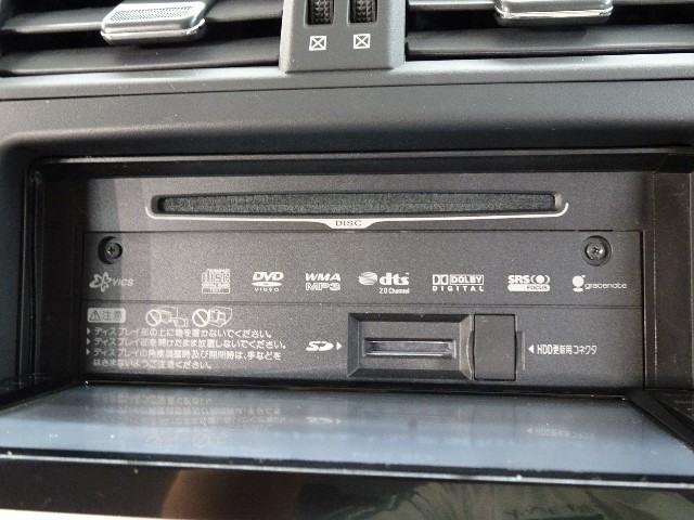 240S 7人乗り4WD HDDナビ バックカメラ ETC(8枚目)