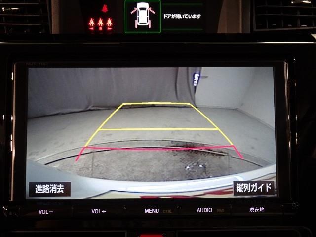 カスタムG-T 9インチメモリーナビ バックカメラ Sキー(7枚目)