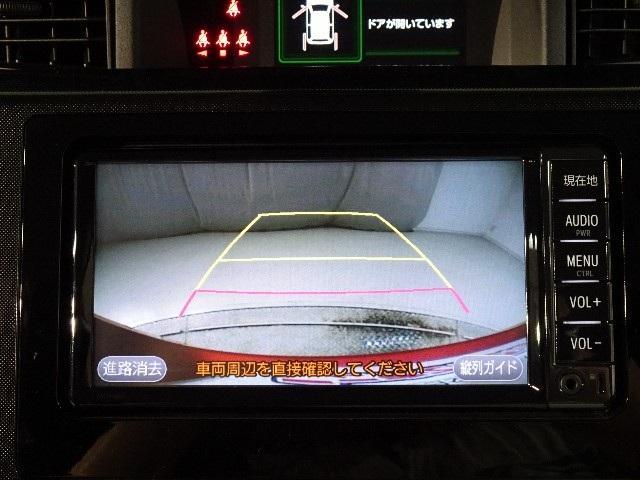 G S スマートキー メモリーナビ バックカメラ 両側電動(7枚目)