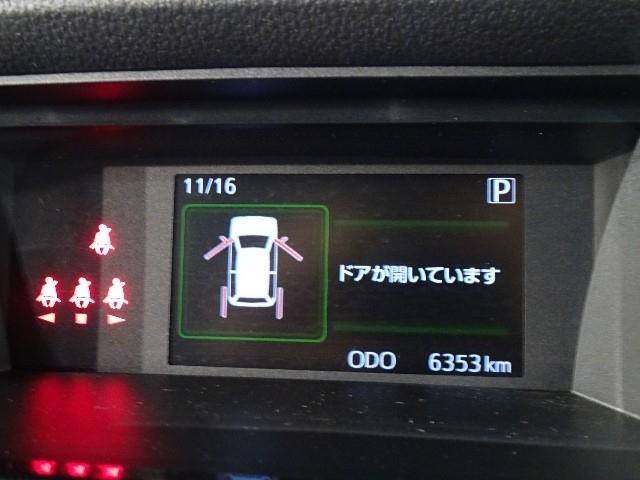 G S スマートキー メモリーナビ バックカメラ 両側電動(13枚目)