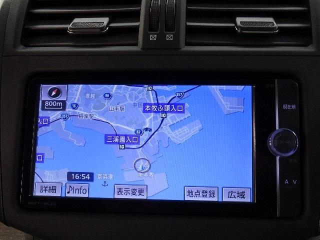 「トヨタ」「ヴァンガード」「SUV・クロカン」「神奈川県」の中古車6