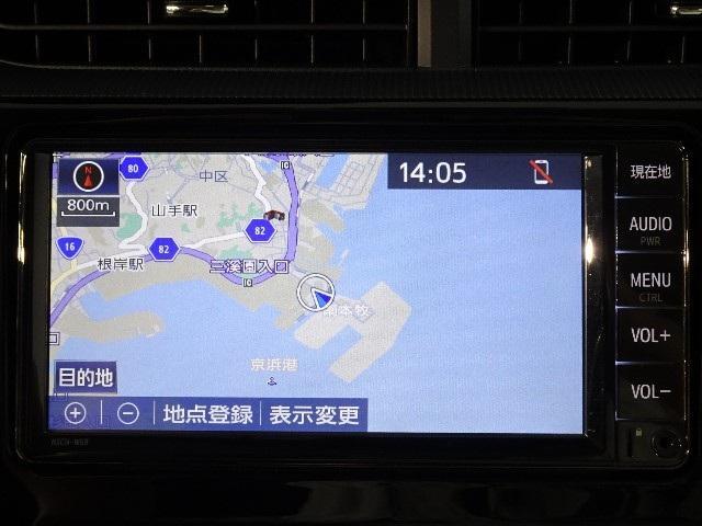 Sスタイルブラック 衝突回避支援 インテリジェントクリアランスソナー Bluetooth対応メモリーナビ バックガイドモニター ドライブ ETC 6スピーカー ステアリングリモコン ワンオーナー車 除菌加工(6枚目)