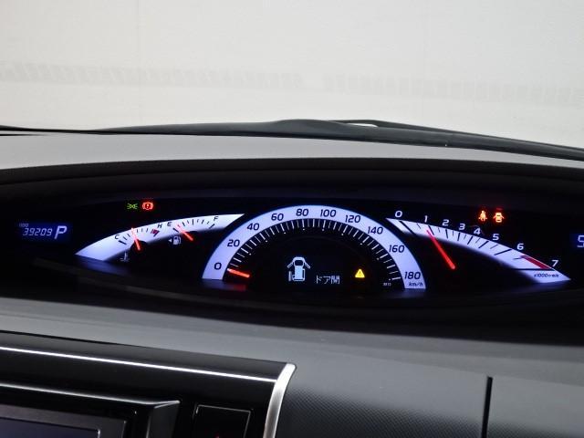 アエラス 8型Bluetooth対応フルセグHDDナビ DVD再生 後席モニター バックカメラ ETC クルーズコントロール 両側電動スライドドア 純正18インチアルミホイール ワンオーナー車 除菌加工(12枚目)