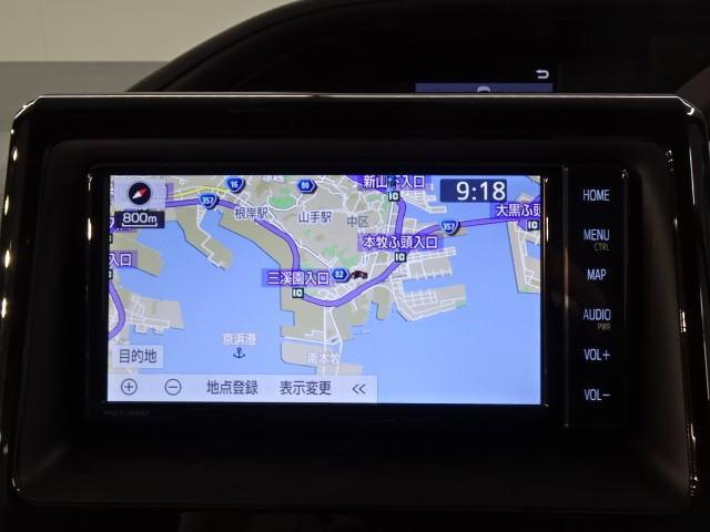 Si ダブルバイビー 8人乗り 衝突回避支援 Bluetooth対応フルセグメモリーナビ SD録音 DVD再生 バックカメラ ETC USB受電端子 スマートキー 両側電動スライドドア 純正アルミ ワンオーナー 除菌加工(6枚目)