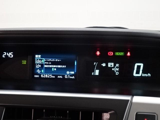 Gツーリングセレクション ワンオーナー スマートキー メモリーナビ バックカメラ ETC LEDヘッドランプ 衝突被害軽減(11枚目)