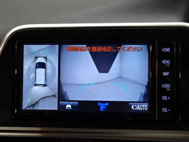G クエロ ワンオーナー スマートキー メモリーナビ バックカメラ 後席モニター ETC LEDヘッドランプ(7枚目)