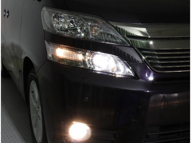 トヨタ ヴェルファイア 2.4V