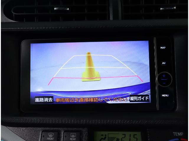 S HDDナビ・バックモニター・ETC・スマートキー(5枚目)