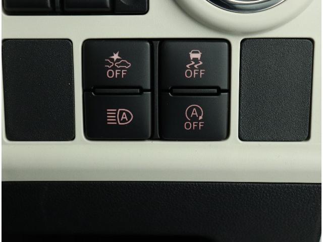 GメイクアップリミテッドSAIII届出済未使用車 衝突安全B(3枚目)