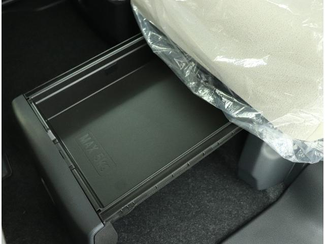 GメイクアップリミテッドSAIII届出済未使用車 衝突安全B(7枚目)