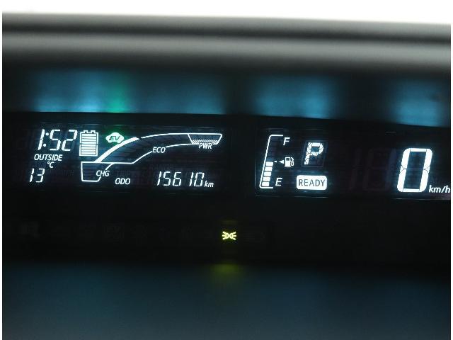 G 16000キロ スマートキー ワンオーナー シートヒータ(8枚目)