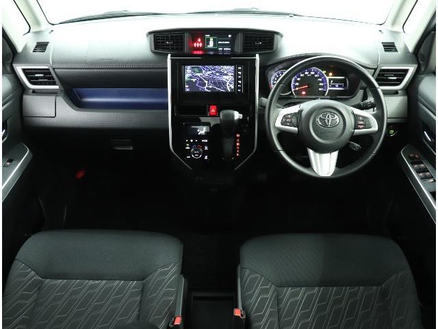 カスタムG S 衝突軽減システム ワンオーナー スマートキー モデリスタフルエアロ メモリーナビ バックカメラ ETC LEDヘッドランプ 両側パワスラ(5枚目)