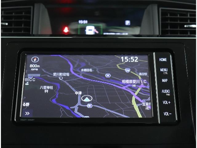 カスタムG S 衝突軽減システム ワンオーナー スマートキー モデリスタフルエアロ メモリーナビ バックカメラ ETC LEDヘッドランプ 両側パワスラ(7枚目)