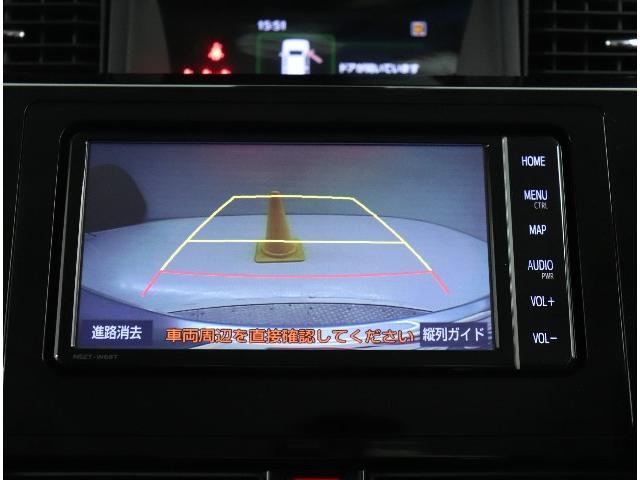 カスタムG S 衝突軽減システム ワンオーナー スマートキー モデリスタフルエアロ メモリーナビ バックカメラ ETC LEDヘッドランプ 両側パワスラ(8枚目)