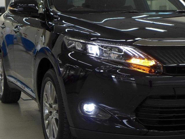 「トヨタ」「ハリアー」「SUV・クロカン」「東京都」の中古車20