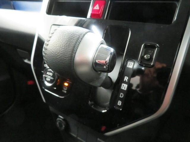 カスタムG-T Bカメ TVナビ アルミ 1オーナー 衝突軽減 フルセグTV クルーズコントロール ETC アイドリングストップ キーレス ABS CD スマキ 両パワースライドドア 横滑り防止 DVD再生(10枚目)