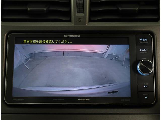 X DVD CD再生 Wエアバッグ ナビTV フルセグ Bカメラ ABS 記録簿 ETC メモリーナビ パワステ マニュアルエアコン(6枚目)