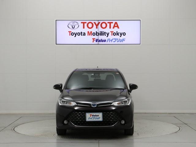 """高品質なトヨタのU-Carブランド""""T-Value""""(ロングラン保証・まるまるクリーン・品質評価)の3つの安心をお届けします。"""