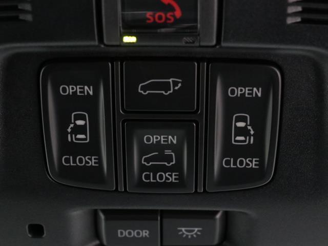 2.5Z Gエディション サンルーフ フルセグ メモリーナビ バックカメラ ドラレコ 衝突被害軽減システム ETC 両側電動スライド LEDヘッドランプ 3列シート ミュージックプレイヤー接続可 記録簿 乗車定員7人 安全装備(12枚目)