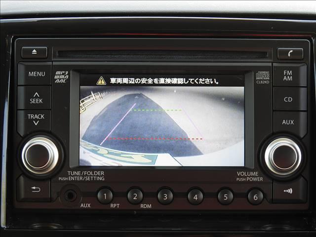 XS CD バックカメラ(2枚目)