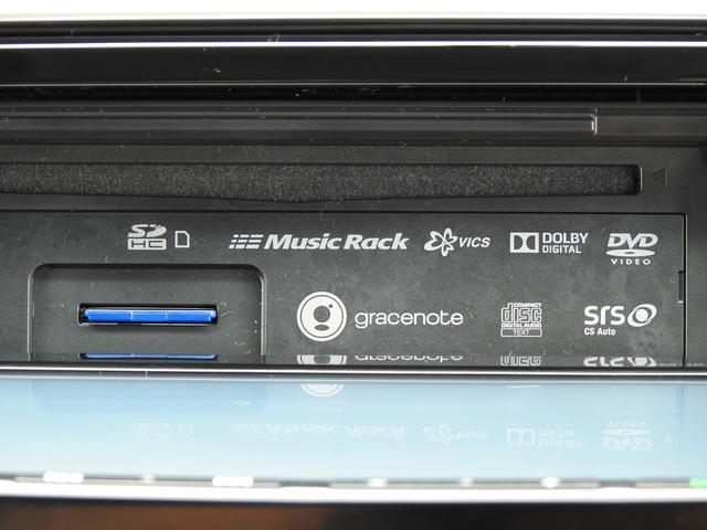 13G・Fパッケージ 純正ナビTV バックカメラ ETC ブルーテュース SD DVD再生 ミュージックサーバー LEDヘッドライト(23枚目)