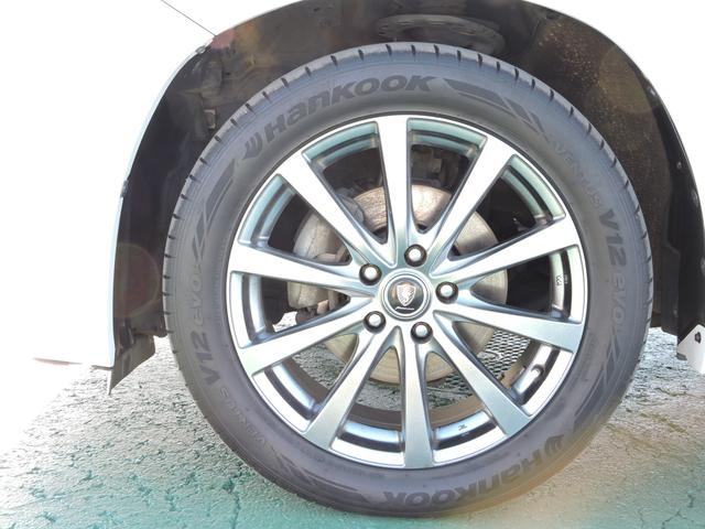 トヨタ ヴェルファイア 2.4Vアルパイン8インチナビ・フリップダウン