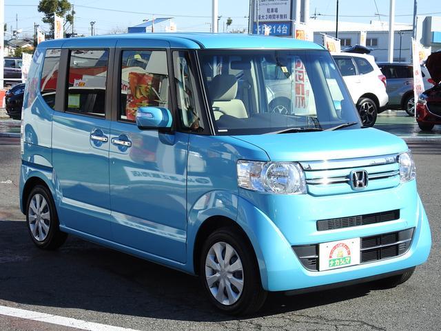 「ホンダ」「N-BOX」「コンパクトカー」「埼玉県」の中古車76