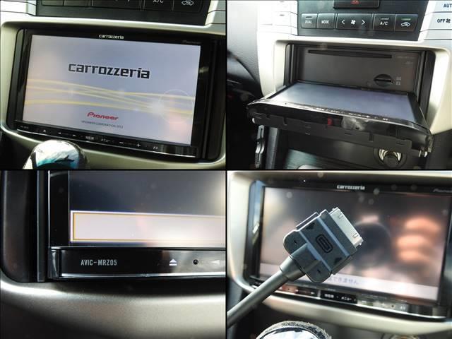 240G Lパッケージアルカンターラセレクション 240G Lパッケージ アルカンターラセレクション カロッツェリアSDナビ ワンセグ ETC パワーシート パワーバックドア HIDヘッドライト キーレスキー(3枚目)