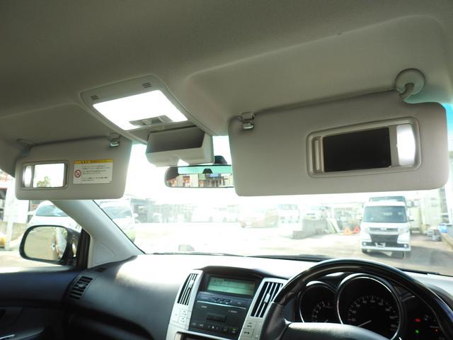 240G Lパッケージアルカンターラセレクション 240G Lパッケージ アルカンターラセレクション カロッツェリアSDナビ ワンセグ ETC パワーシート パワーバックドア HIDヘッドライト キーレスキー(60枚目)