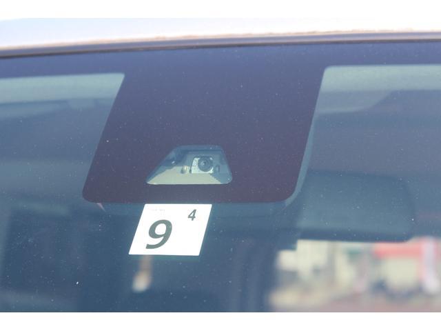 X S 衝突軽減ブレーキ 実走行6500km トヨタ純正SDナビ フルセグ BT接続オーディオ バックカメラ 片側パワースライドドア スマートキー プッシュスタート  社外LEDヘッドライト(6枚目)