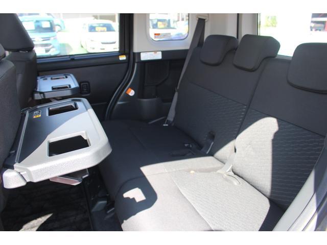 X S 衝突軽減ブレーキ 実走行6500km トヨタ純正SDナビ フルセグ BT接続オーディオ バックカメラ 片側パワースライドドア スマートキー プッシュスタート  社外LEDヘッドライト(29枚目)