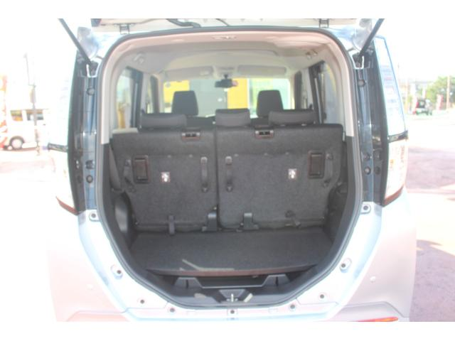 X S 衝突軽減ブレーキ 実走行6500km トヨタ純正SDナビ フルセグ BT接続オーディオ バックカメラ 片側パワースライドドア スマートキー プッシュスタート  社外LEDヘッドライト(31枚目)