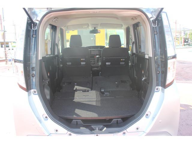 X S 衝突軽減ブレーキ 実走行6500km トヨタ純正SDナビ フルセグ BT接続オーディオ バックカメラ 片側パワースライドドア スマートキー プッシュスタート  社外LEDヘッドライト(33枚目)