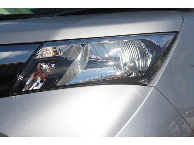 X S 衝突軽減ブレーキ 実走行6500km トヨタ純正SDナビ フルセグ BT接続オーディオ バックカメラ 片側パワースライドドア スマートキー プッシュスタート  社外LEDヘッドライト(36枚目)