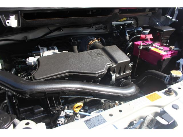 X S 衝突軽減ブレーキ 実走行6500km トヨタ純正SDナビ フルセグ BT接続オーディオ バックカメラ 片側パワースライドドア スマートキー プッシュスタート  社外LEDヘッドライト(48枚目)