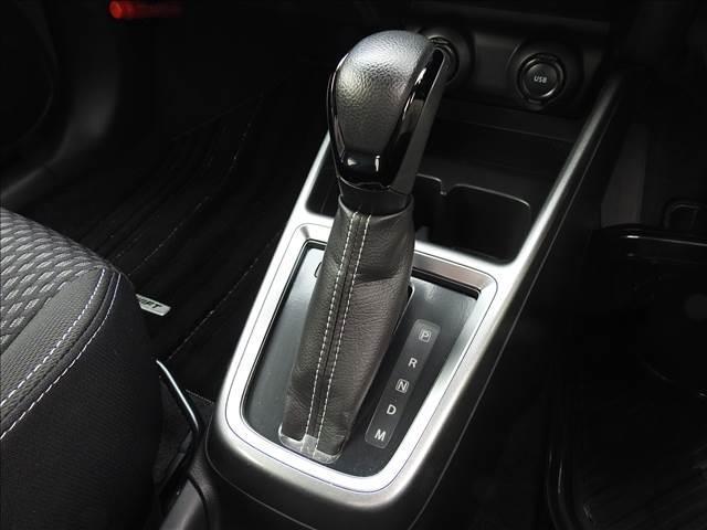 HYBRID RS セーフティパッケージ装着車 衝突軽減ブレーキ スズキ純正メーカーオプションナビ 全方位モニター フルセグ BT接続 USB接続 純正ビルトインETC シートヒーター アイドリングストップ スマートキー(17枚目)