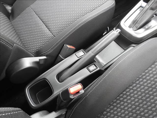HYBRID RS セーフティパッケージ装着車 衝突軽減ブレーキ スズキ純正メーカーオプションナビ 全方位モニター フルセグ BT接続 USB接続 純正ビルトインETC シートヒーター アイドリングストップ スマートキー(18枚目)