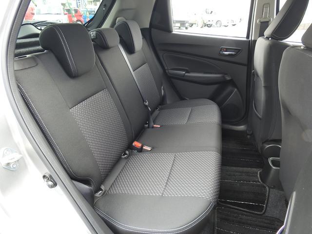 HYBRID RS セーフティパッケージ装着車 衝突軽減ブレーキ スズキ純正メーカーオプションナビ 全方位モニター フルセグ BT接続 USB接続 純正ビルトインETC シートヒーター アイドリングストップ スマートキー(23枚目)