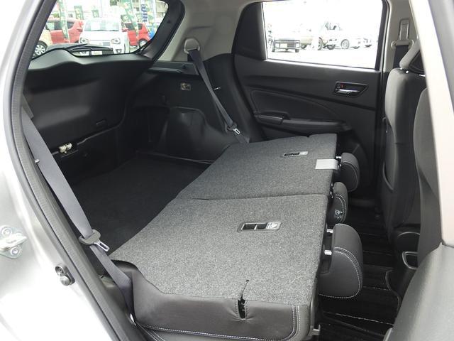 HYBRID RS セーフティパッケージ装着車 衝突軽減ブレーキ スズキ純正メーカーオプションナビ 全方位モニター フルセグ BT接続 USB接続 純正ビルトインETC シートヒーター アイドリングストップ スマートキー(32枚目)