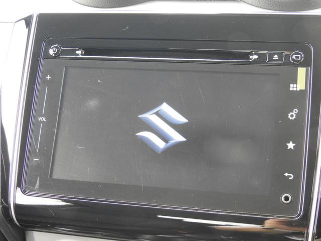 HYBRID RS セーフティパッケージ装着車 衝突軽減ブレーキ スズキ純正メーカーオプションナビ 全方位モニター フルセグ BT接続 USB接続 純正ビルトインETC シートヒーター アイドリングストップ スマートキー(50枚目)