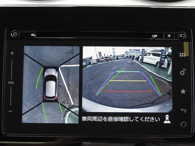 HYBRID RS セーフティパッケージ装着車 衝突軽減ブレーキ スズキ純正メーカーオプションナビ 全方位モニター フルセグ BT接続 USB接続 純正ビルトインETC シートヒーター アイドリングストップ スマートキー(52枚目)