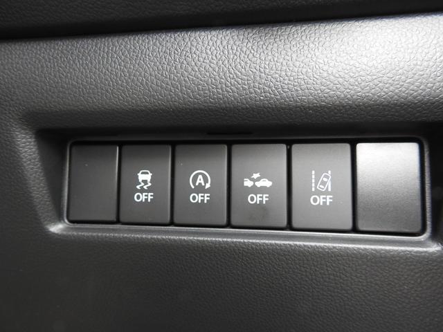 HYBRID RS セーフティパッケージ装着車 衝突軽減ブレーキ スズキ純正メーカーオプションナビ 全方位モニター フルセグ BT接続 USB接続 純正ビルトインETC シートヒーター アイドリングストップ スマートキー(65枚目)