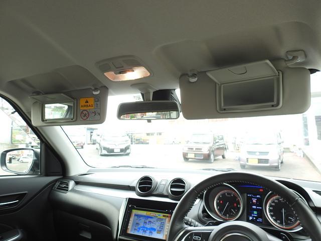HYBRID RS セーフティパッケージ装着車 衝突軽減ブレーキ スズキ純正メーカーオプションナビ 全方位モニター フルセグ BT接続 USB接続 純正ビルトインETC シートヒーター アイドリングストップ スマートキー(67枚目)