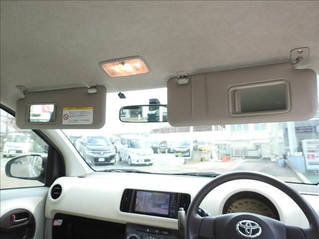 X ユルリ X Yururi ユーザー買取車 女性ワンオーナー 禁煙車 トヨタ純正SDナビ フルセグ BT接続対応 バックカメラ スマートキー ビルトインETC(20枚目)