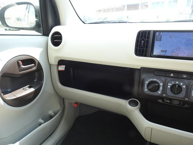 X ユルリ X Yururi ユーザー買取車 女性ワンオーナー 禁煙車 トヨタ純正SDナビ フルセグ BT接続対応 バックカメラ スマートキー ビルトインETC(43枚目)
