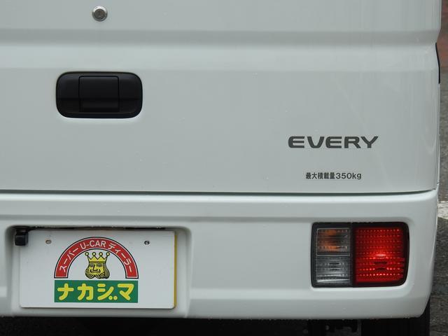 PA ハイルーフ 社外デジタルインナーミラー バックカメラ 純正ラジオ(76枚目)