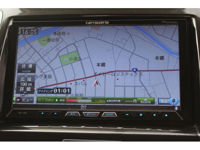 S社外HDDナビフルセグTV両側Pスライド(14枚目)