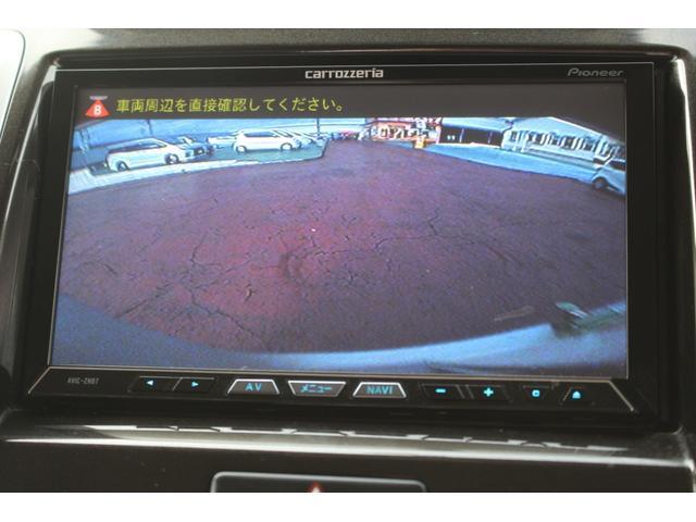 S社外HDDナビフルセグTV両側Pスライド(15枚目)