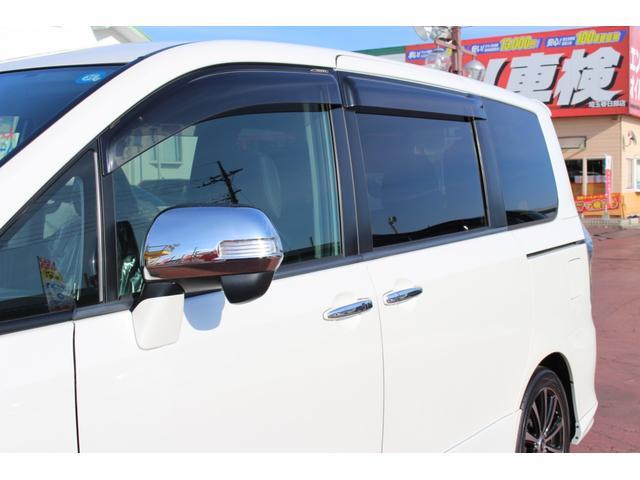 「トヨタ」「ヴォクシー」「ミニバン・ワンボックス」「埼玉県」の中古車37