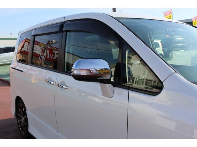 「トヨタ」「ヴォクシー」「ミニバン・ワンボックス」「埼玉県」の中古車41